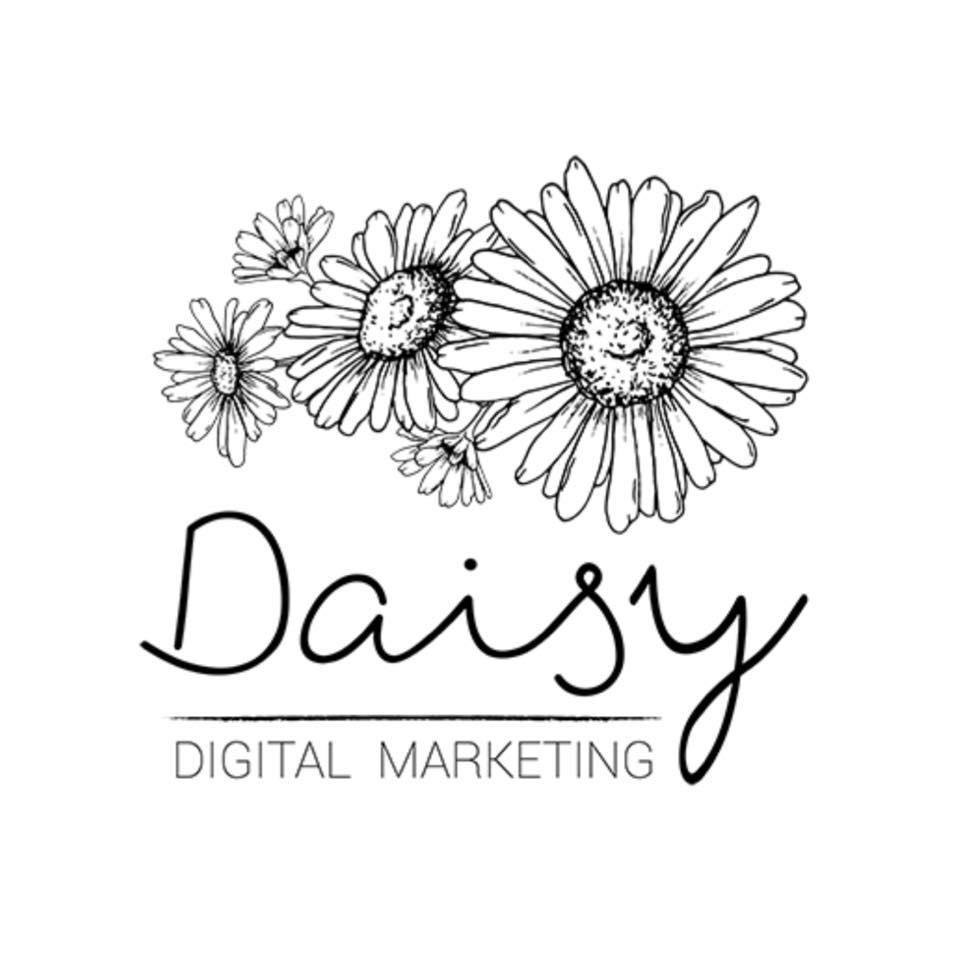 Daisy Logo – Facebook