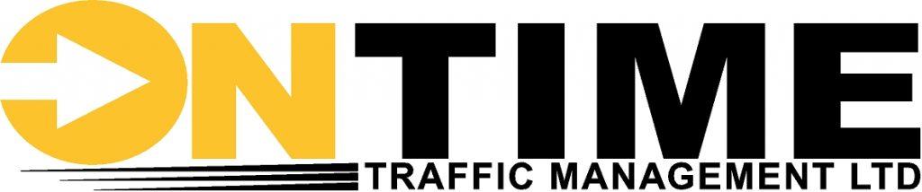 On Time Logo