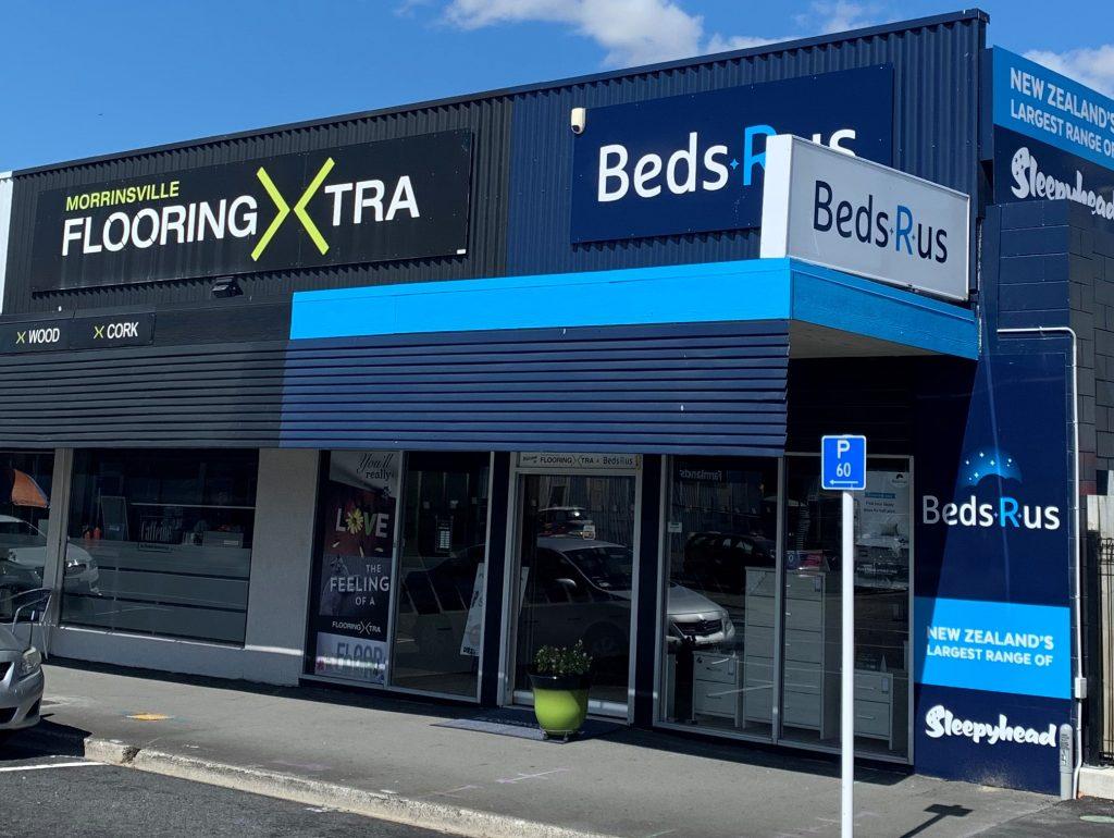 Morrinsville Flooring Xtra Beds R Us
