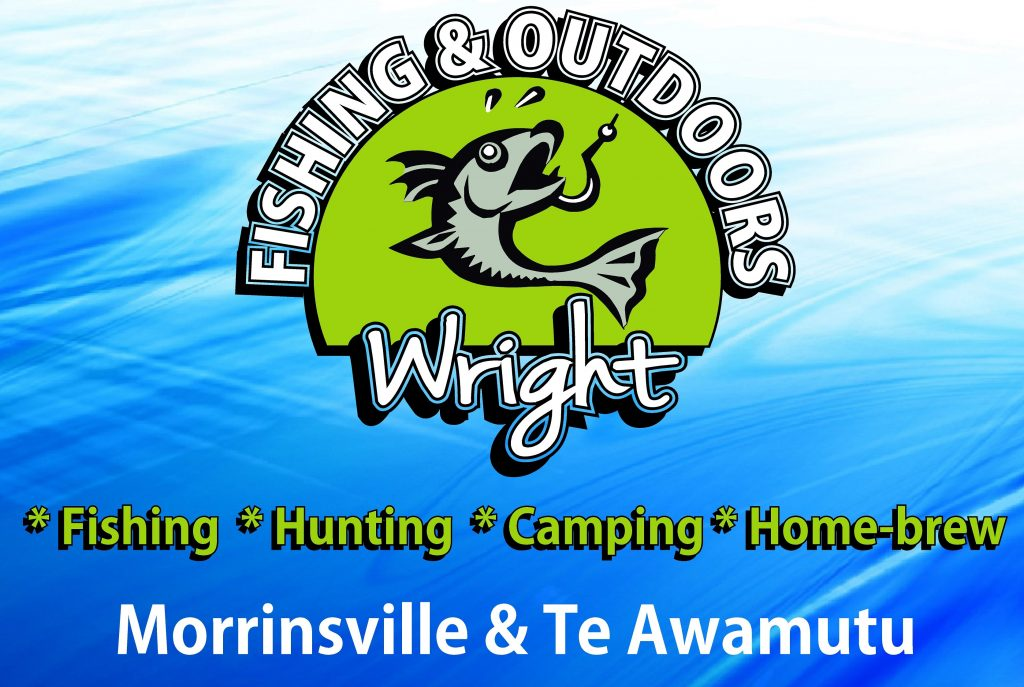 Wright Fishing Outdoors
